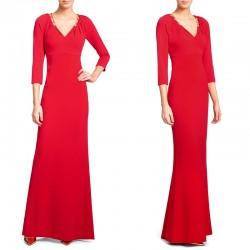 ESCADA długa suknia M