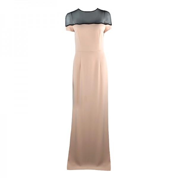 ESCADA suknia maxi S