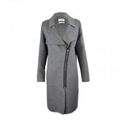 DENI CLER płaszcz XL