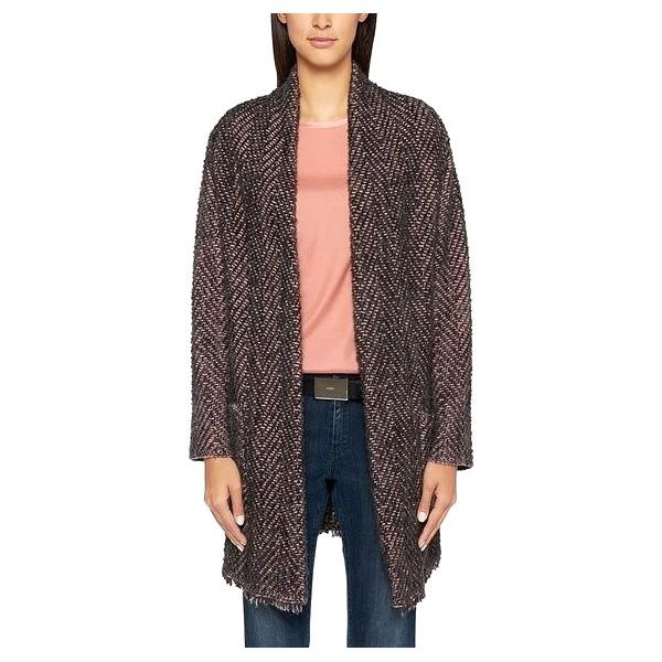 MARC CAIN sweter/ płaszcz S, L