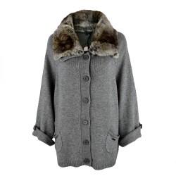 LEO GUY sweter T6 XXL
