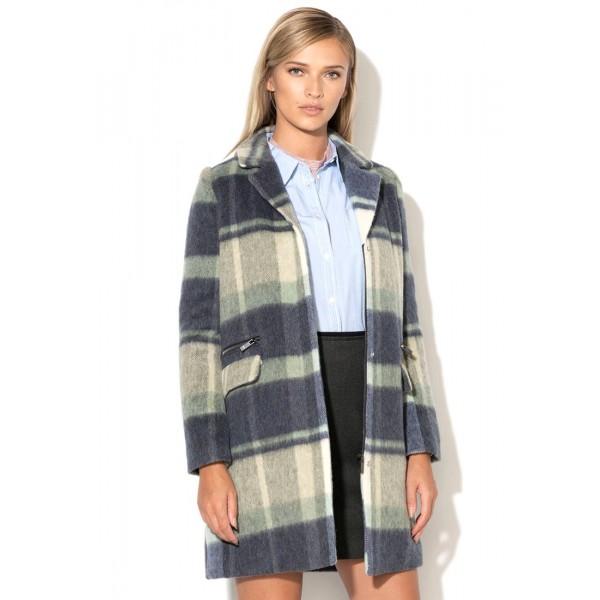 UNITED COLORS OF BENETTON płaszcz XS, XL
