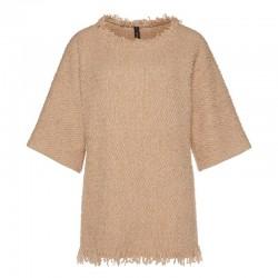 MARC CAIN sweter/ponczo N5 XL