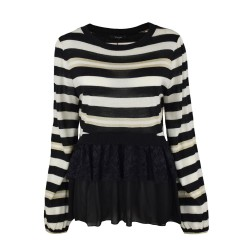 PRANI sweter L