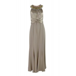 TERI JON suknia wieczorowa L