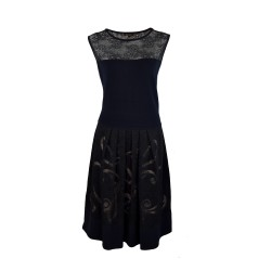 ESCADA sukienka L