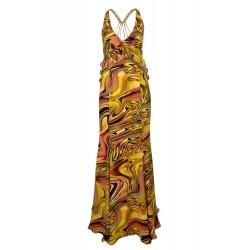 ESCADA suknia M