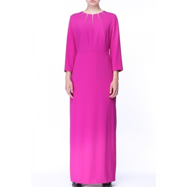 ESCADA suknia L