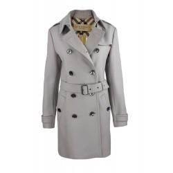 BURBERRY Brit płaszcz XL