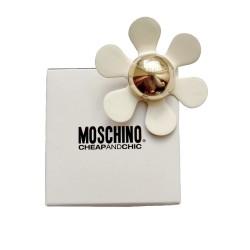 MOSCHINO Cheap & Chic broszka
