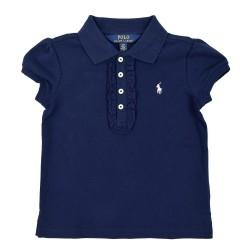 RALPH LAUREN bluzka polo dla dziewczynki 4 lata