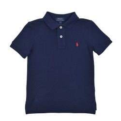 RALPH LAUREN bluzka polo dla chłopca 4 lata