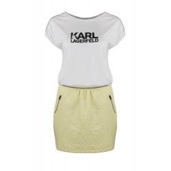KARL LAGERFELD KIDS sukienka 16 lat