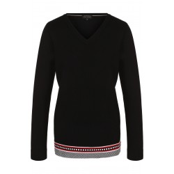ESCADA sweter XXL