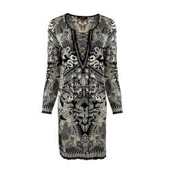 ROBERTO CAVALLI sukienka XL