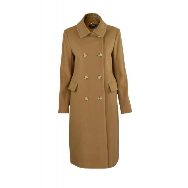 RALPH LAUREN płaszcz M