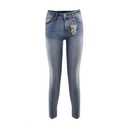 ITAIMASKA jeansy S, L