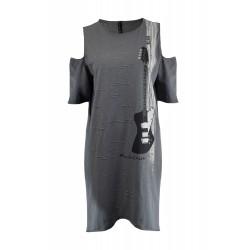 MANILA GRACE sukienka L