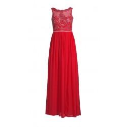 SOIEBLU suknia wieczorowa L