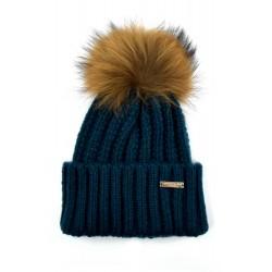 LAWRENCE GREY czapka