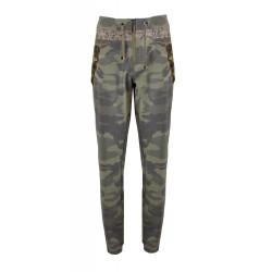 AIRFIELD spodnie L