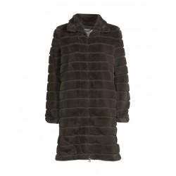 BLONDE NO 8 płaszcz XS, L