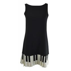 MOSCHINO Cheap & Chic sukienka XS