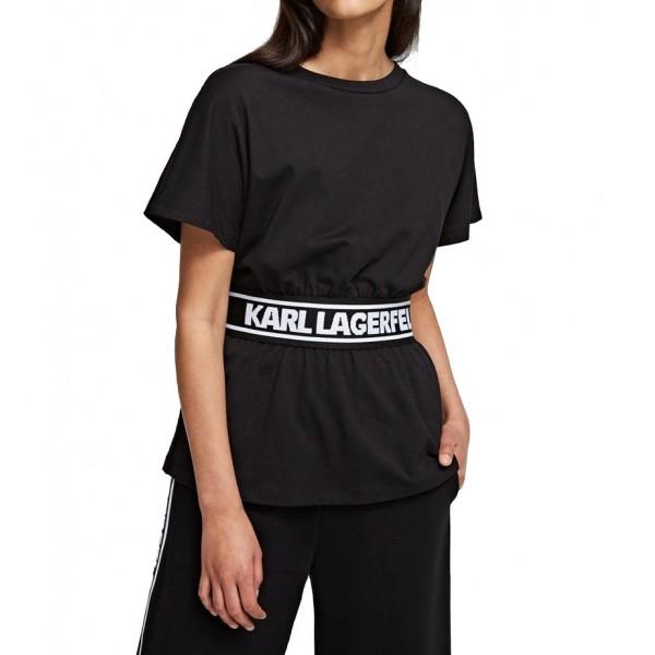 KARL LAGERFELD bluzka XS, S, M