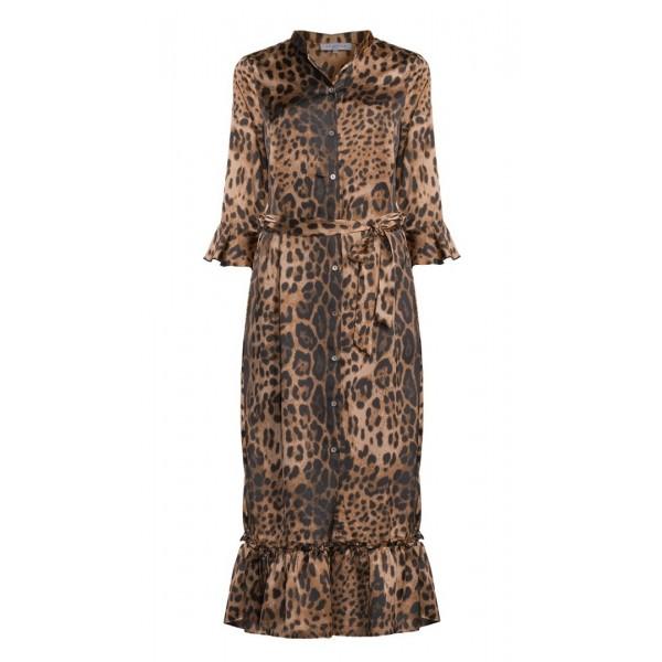 CONTINUE sukienka maxi XL