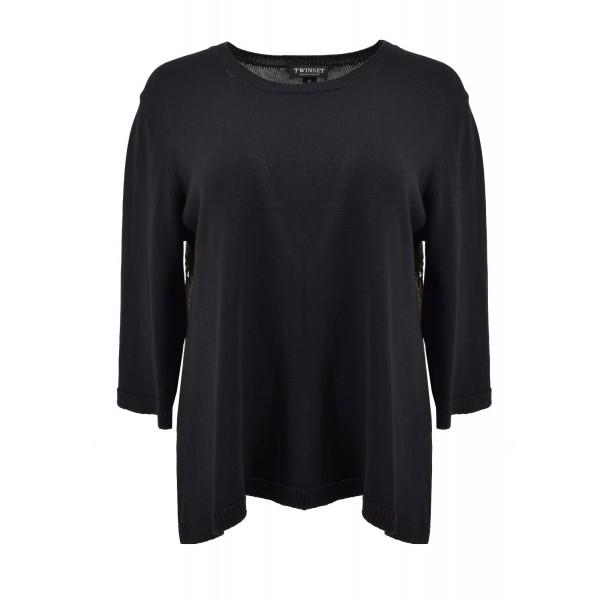 TWINSET sweter XXL