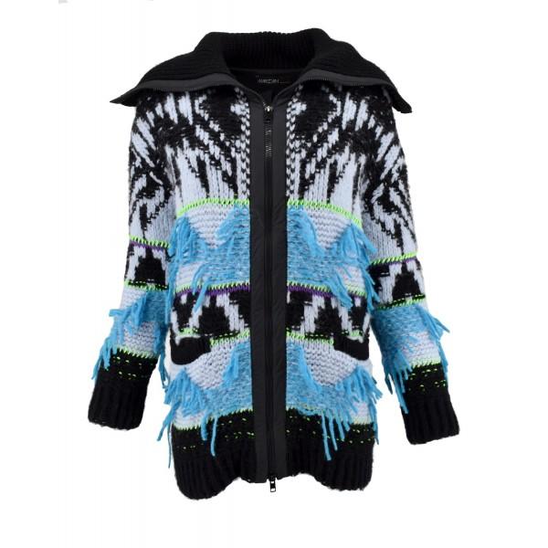 MARC CAIN sweter N2 S, N3 M