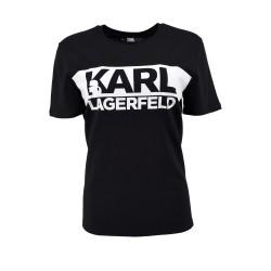 KARL LAGERFELD t-shirt L