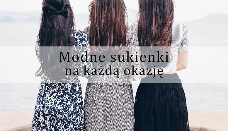 Sukienki - airfashion.pl