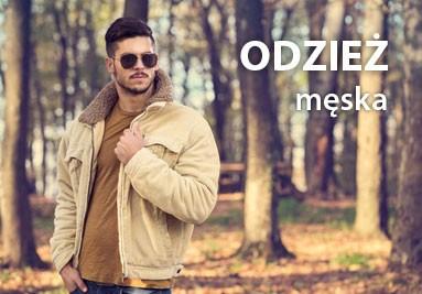Odzież męska - airfashion.pl