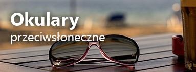 Okulary słoneczne - airfashion.pl